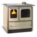 cuisinière à bois nordica sovrana easy