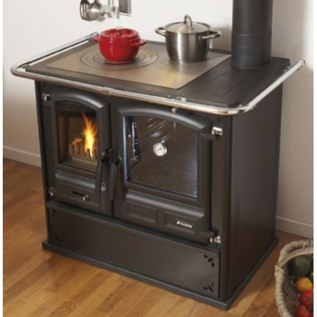 cuisini re bois godin divomes sur po le et ambiance. Black Bedroom Furniture Sets. Home Design Ideas