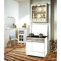 Cuisiniére à bois Godin l'arpège 230753