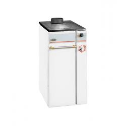 cuisinière à bois godin arpège 230129
