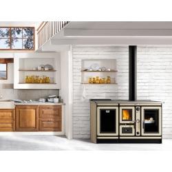 cuisinière à bois nordica module all inclusive italy thermo dsa