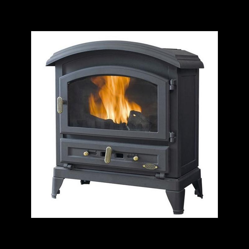 poele a bois godin lyon obtenez des id es de design int ressantes en utilisant. Black Bedroom Furniture Sets. Home Design Ideas
