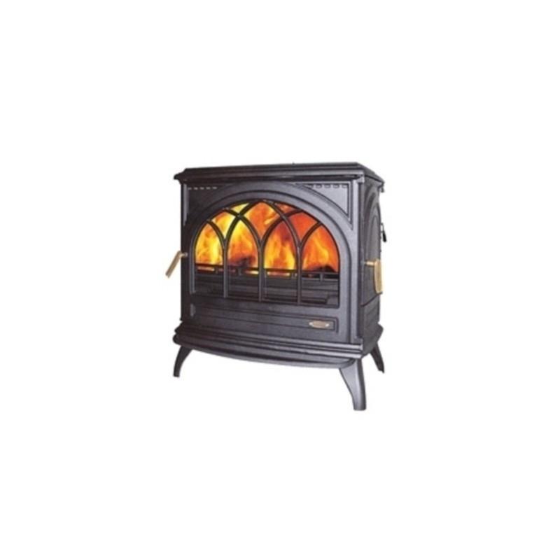 po le bois godin rustique carvin pas cher achetez votre po le godin. Black Bedroom Furniture Sets. Home Design Ideas