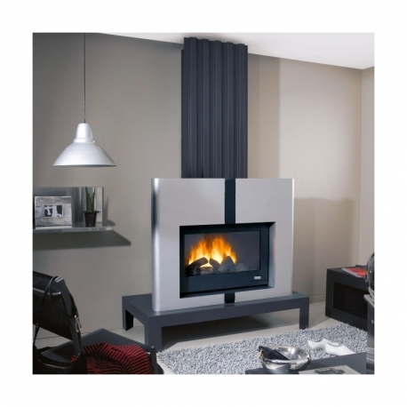 po le bois godin le petit meleze sur po le et ambiance. Black Bedroom Furniture Sets. Home Design Ideas