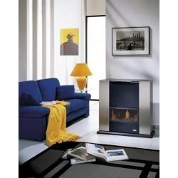 po les gaz godin ambiance chaleur 26 07. Black Bedroom Furniture Sets. Home Design Ideas