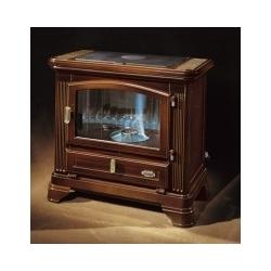 profitez de notre gamme de po les fioul godin valence 26 po le ambiance. Black Bedroom Furniture Sets. Home Design Ideas