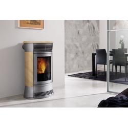 economisez et chauffez avec le po le nea sur po le et ambiance. Black Bedroom Furniture Sets. Home Design Ideas