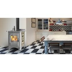 cuisinière à bois arce Cucinotta