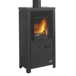 po les bois bbc godin ambiance chaleur 26 07. Black Bedroom Furniture Sets. Home Design Ideas