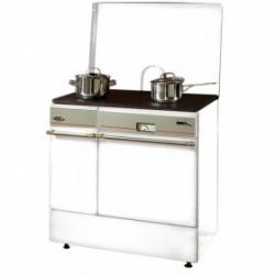 Cuisinière à bois Godin L'ARPEGE 240753
