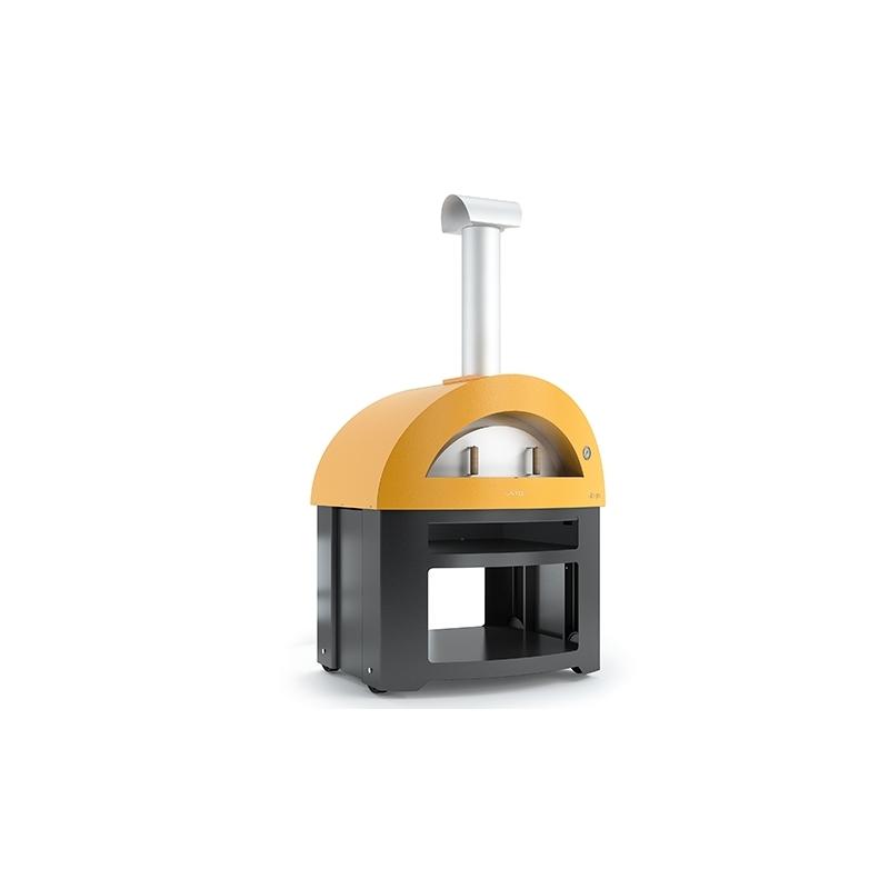 four bois alfa pizza allegro offrez vous le four bois. Black Bedroom Furniture Sets. Home Design Ideas