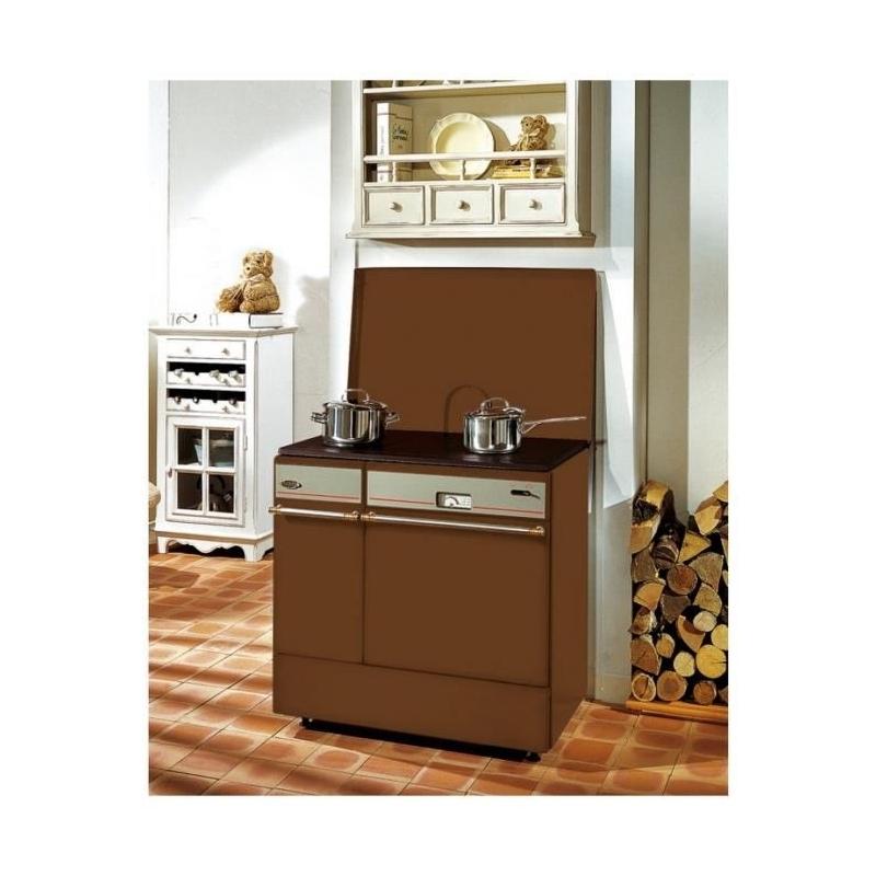 cuisini re bois charbon godin arp ge saisissez la cuisini re godin. Black Bedroom Furniture Sets. Home Design Ideas