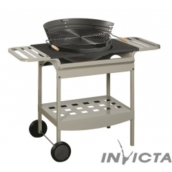 Barbecue Invicta SHOGUN GRIL