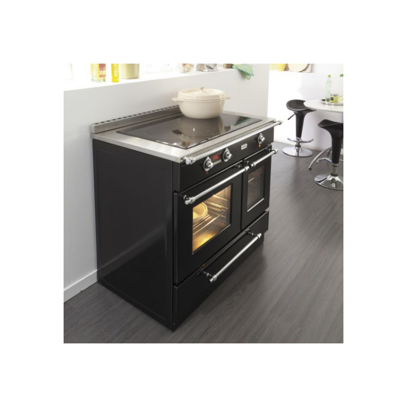 Cuisini re godin princesse 1000 - Piano de cuisson godin ...