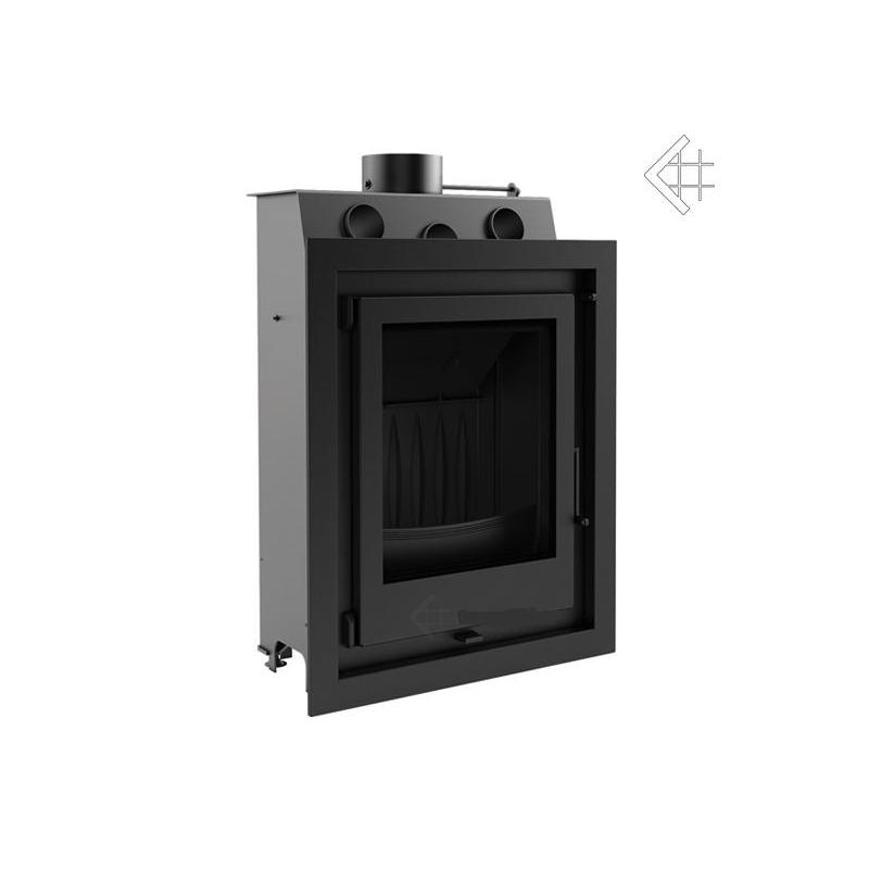 foyer ferm acier bestflam 44 frontal procurez vous ce. Black Bedroom Furniture Sets. Home Design Ideas