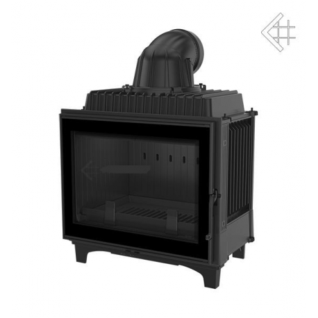 foyer ferm fonte bestflam 45 frontal procurez vous ce foyer bestflam. Black Bedroom Furniture Sets. Home Design Ideas