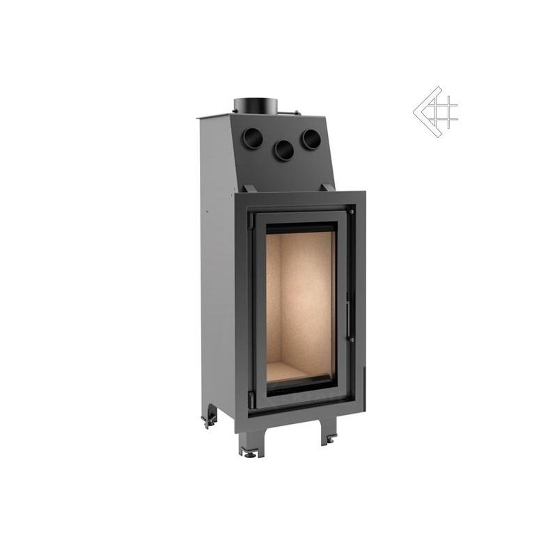 foyer ferm acier bestflam 46 faite acquisition de ce foyer bestflam. Black Bedroom Furniture Sets. Home Design Ideas