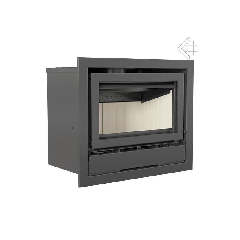 foyer ferm acier bestflam 52 faite acquisition de ce. Black Bedroom Furniture Sets. Home Design Ideas