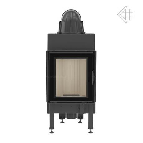 foyer ferm acier bestflam 54 faite acquisition de ce foyer bestflam. Black Bedroom Furniture Sets. Home Design Ideas
