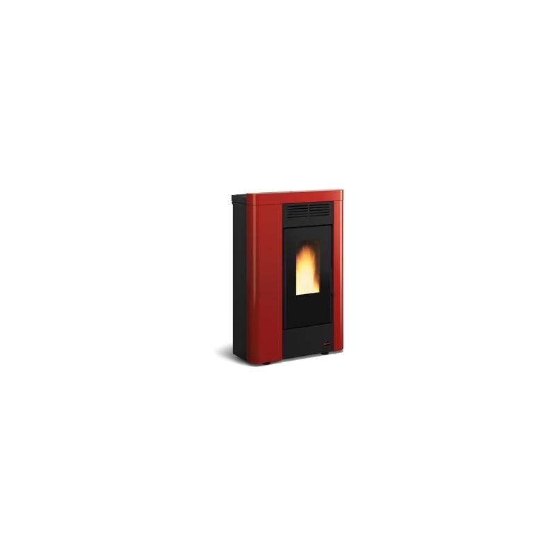 po le granul s extraflame annabella offrez vous ce po le extraflame. Black Bedroom Furniture Sets. Home Design Ideas