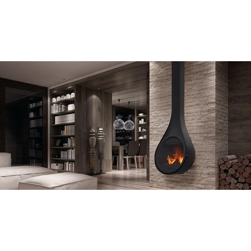 profitez du feu et chauffez vous avec la chemin e. Black Bedroom Furniture Sets. Home Design Ideas
