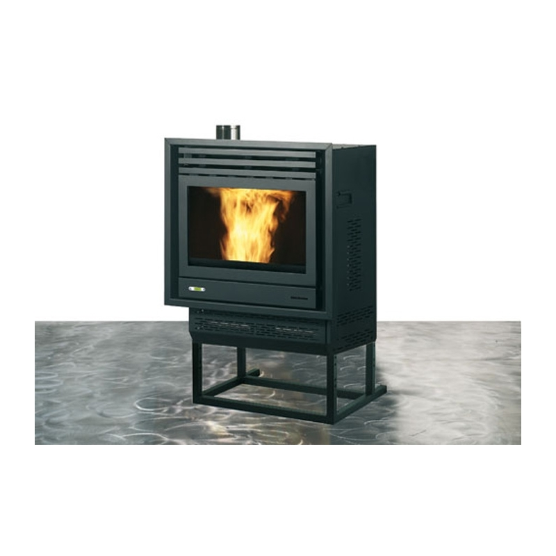 insert granul edilkamin pellbox achetez votre insert. Black Bedroom Furniture Sets. Home Design Ideas
