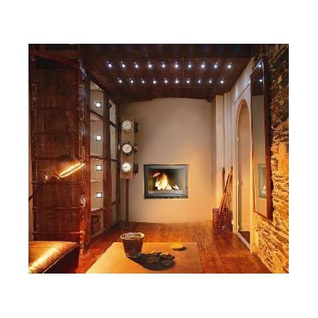 foyer ferm s bois laudel 700 panoramique relevable prenez ce foyer. Black Bedroom Furniture Sets. Home Design Ideas