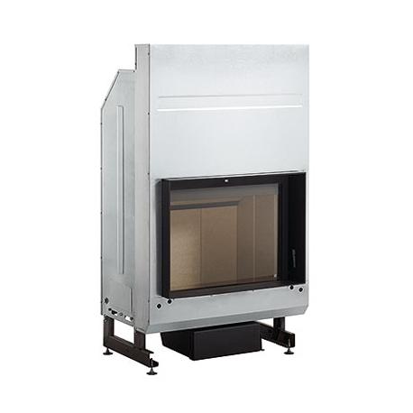 foyer ferm bois rocal g300 faite acquisition du foyer ferm rocal. Black Bedroom Furniture Sets. Home Design Ideas