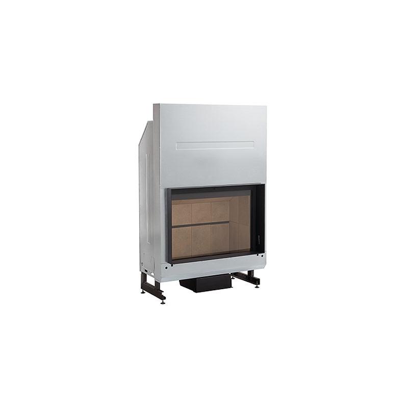 foyer ferm bois rocal g400 offrez vous ce foyer ferm bois rocal. Black Bedroom Furniture Sets. Home Design Ideas
