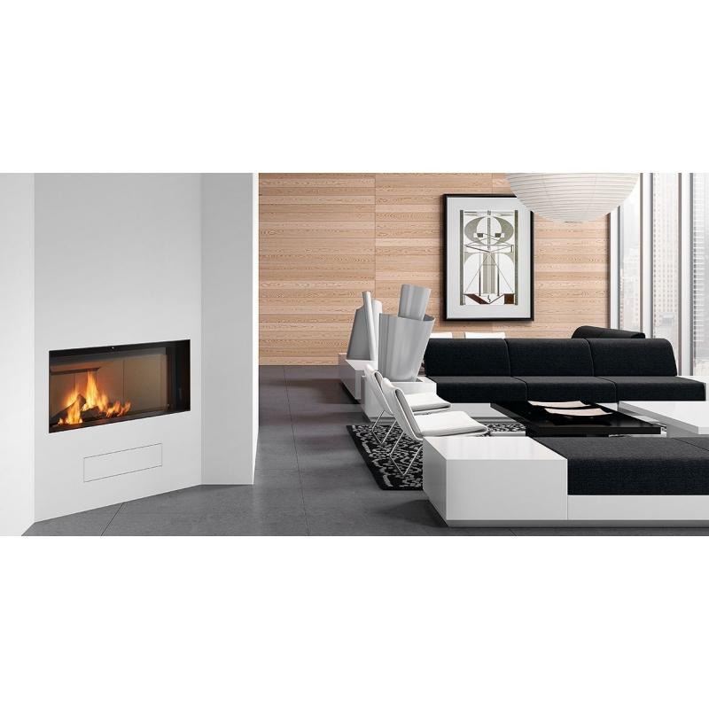 foyer ferm bois rocal g505 offrez vous ce foyer ferm. Black Bedroom Furniture Sets. Home Design Ideas