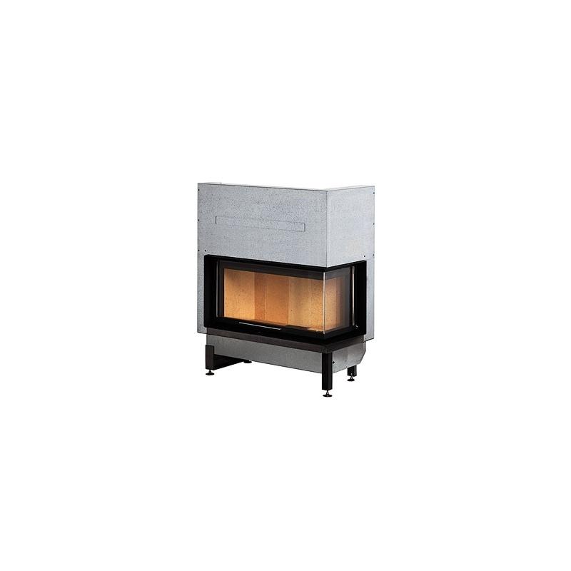 foyer ferm bois rocal g45 ld saisissez ce foyer ferm. Black Bedroom Furniture Sets. Home Design Ideas