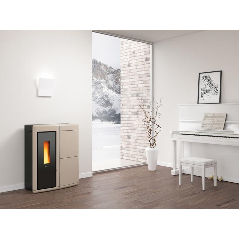 po le granul s hydro bbc extraflame evelyne procurez. Black Bedroom Furniture Sets. Home Design Ideas