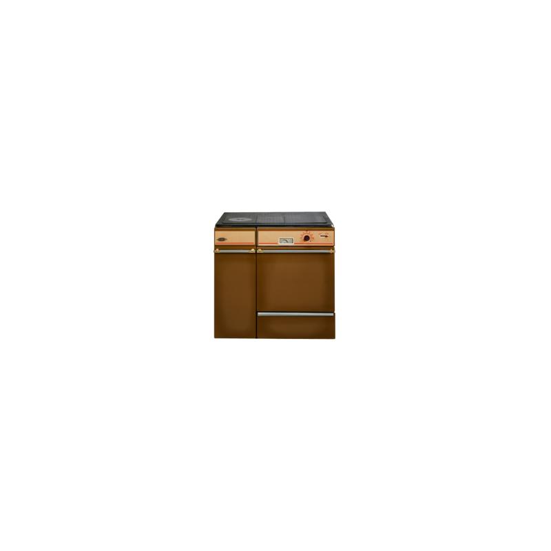 Cuisinière à bois Godin bouilleur 230163