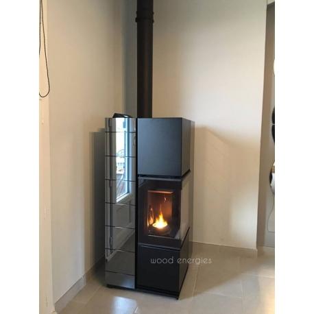 chauffez vous pas cher avec le po le granul s. Black Bedroom Furniture Sets. Home Design Ideas