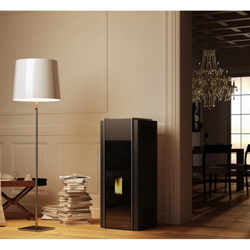 po le granul s tanche bbc palazzetti adagio. Black Bedroom Furniture Sets. Home Design Ideas