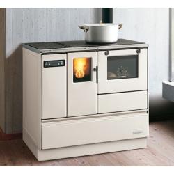cuisinière à granulés palazzetti Ornella
