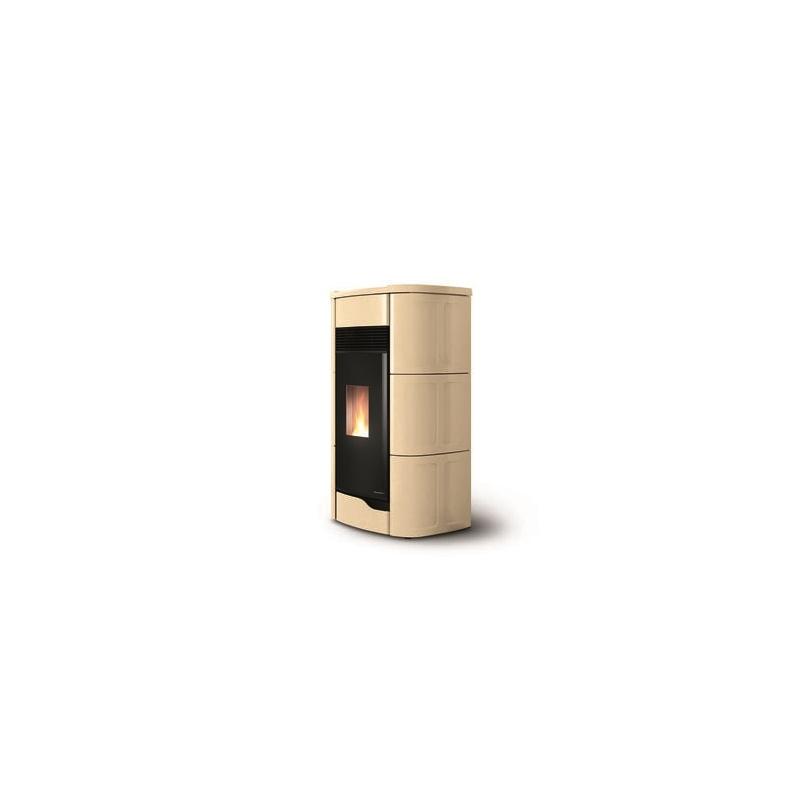 po le granul s tanche bbc palazzetti puissance 12 kw. Black Bedroom Furniture Sets. Home Design Ideas