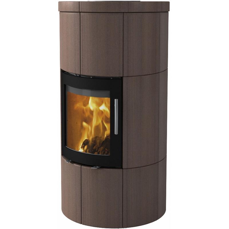profitez de la chaleur douce du po le bois scandinave lotus m. Black Bedroom Furniture Sets. Home Design Ideas