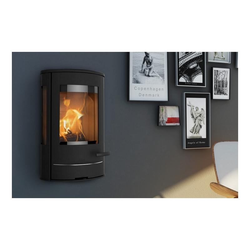 profitez du design du po le bois suspendu scandinave lotus liva 8. Black Bedroom Furniture Sets. Home Design Ideas