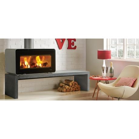ne manquez pas ce po le bois scandinave lotus living furniture. Black Bedroom Furniture Sets. Home Design Ideas