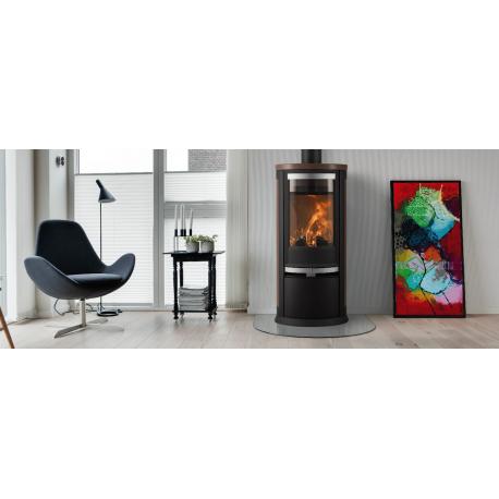 poele a bois scandinave poele a bois scandinave prix. Black Bedroom Furniture Sets. Home Design Ideas