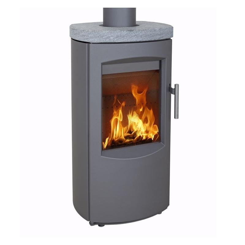 chauffez vous pas cher avec ce po le bois heta scan line 7 b. Black Bedroom Furniture Sets. Home Design Ideas