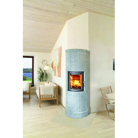 po le bois scandinave heta scan line 30. Black Bedroom Furniture Sets. Home Design Ideas
