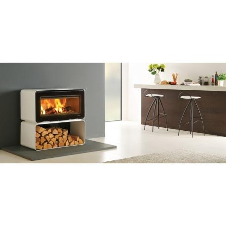 poele a bois scandinave cool poele a bois scandinave with. Black Bedroom Furniture Sets. Home Design Ideas