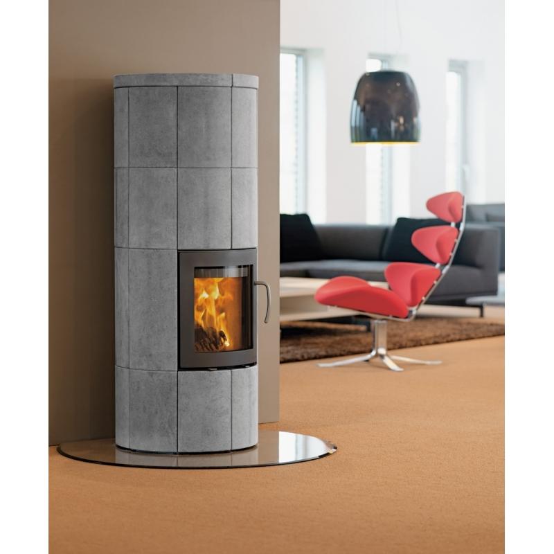 Poele bois scandinave id e int ressante pour la conception de meubles en bois qui inspire - Marque de poele a bois scandinave ...