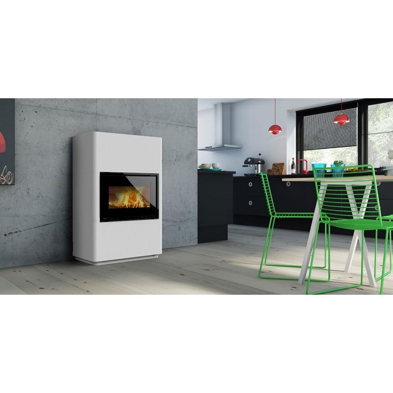 po le bois scandinave lotus beto 470 w. Black Bedroom Furniture Sets. Home Design Ideas