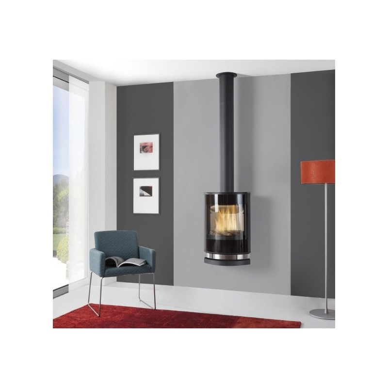 po le bois turbo fonte harmony mural. Black Bedroom Furniture Sets. Home Design Ideas
