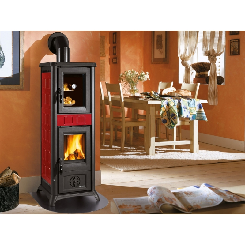 d couvrez le po le bois nordica gemma forno sur po le et. Black Bedroom Furniture Sets. Home Design Ideas
