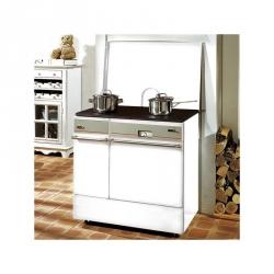 cuisinière à bois godin l'arpège 230158