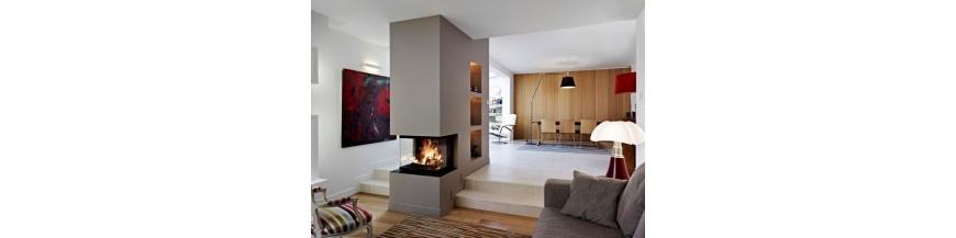 profitez de nos foyers ferm s pas cher en ligne ou valence po le ambiance. Black Bedroom Furniture Sets. Home Design Ideas